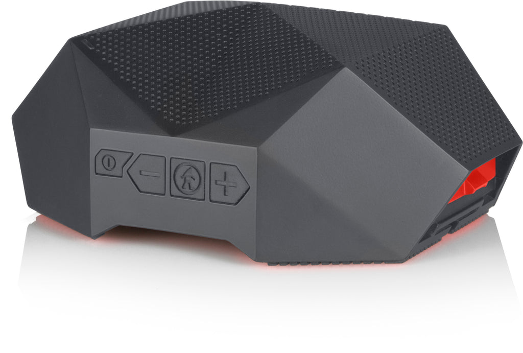 Outdoor Tech Turtle Shell 3.0 - Rugged Wireless Boombox