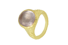AYLA OVAL RING