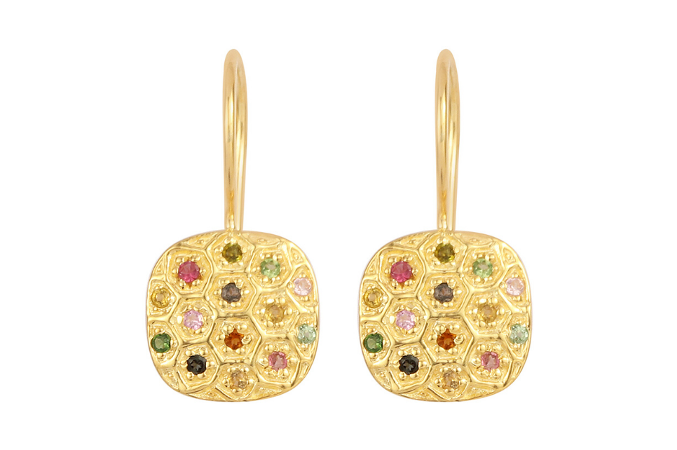 MELOGRANO EARRINGS