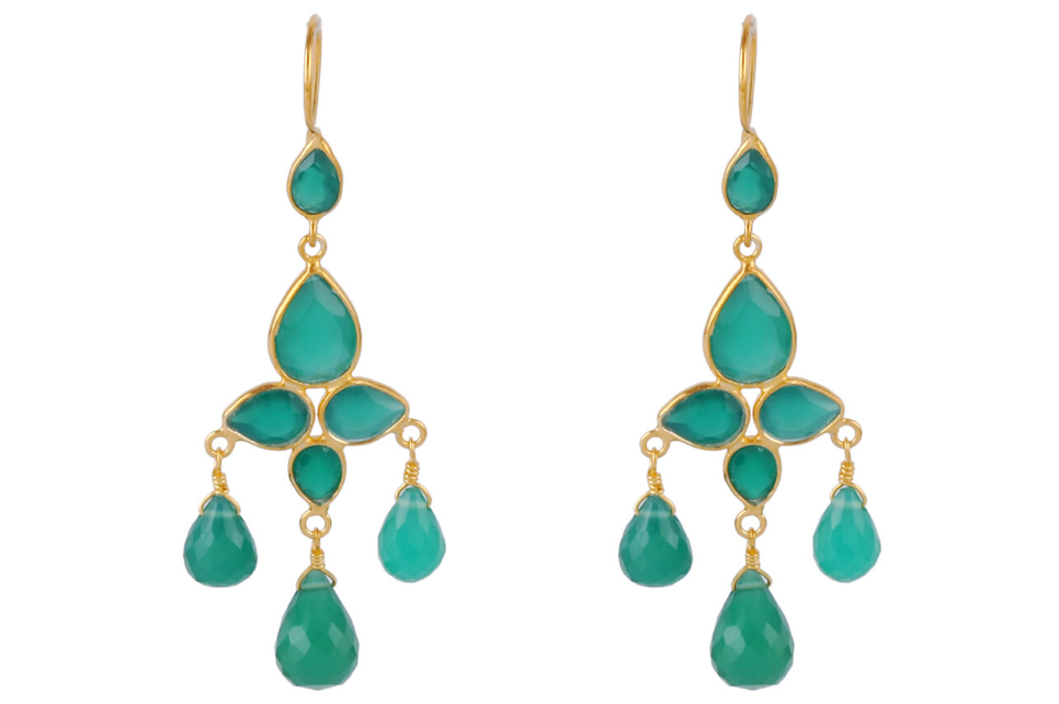 SHEBA EARRINGS