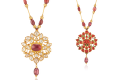 AARTI NECKLACE