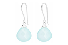 HERA HOODED DROP EARRINGS