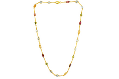 TUTTI FRUTTI NECKLACE