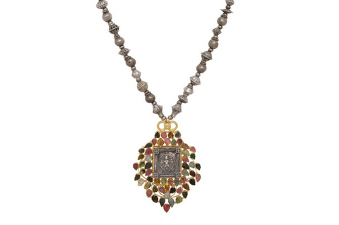 PATDI PENDANT NECKLACE