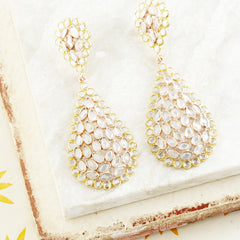 MOHINI EARRINGS