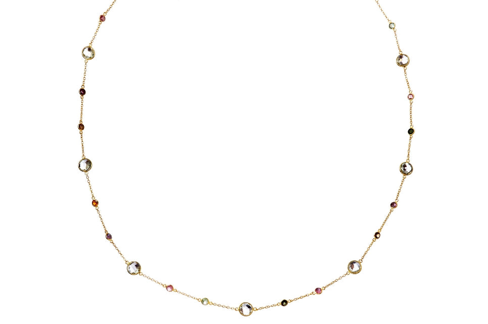 SOFIA LONGER NECKLACE