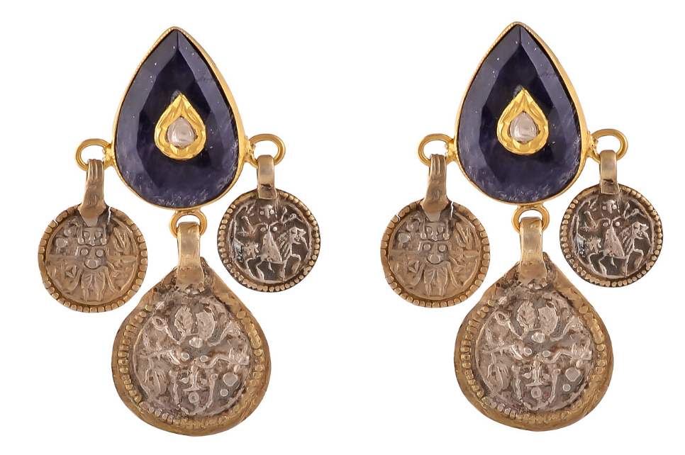 JADAU PATRI EARRINGS