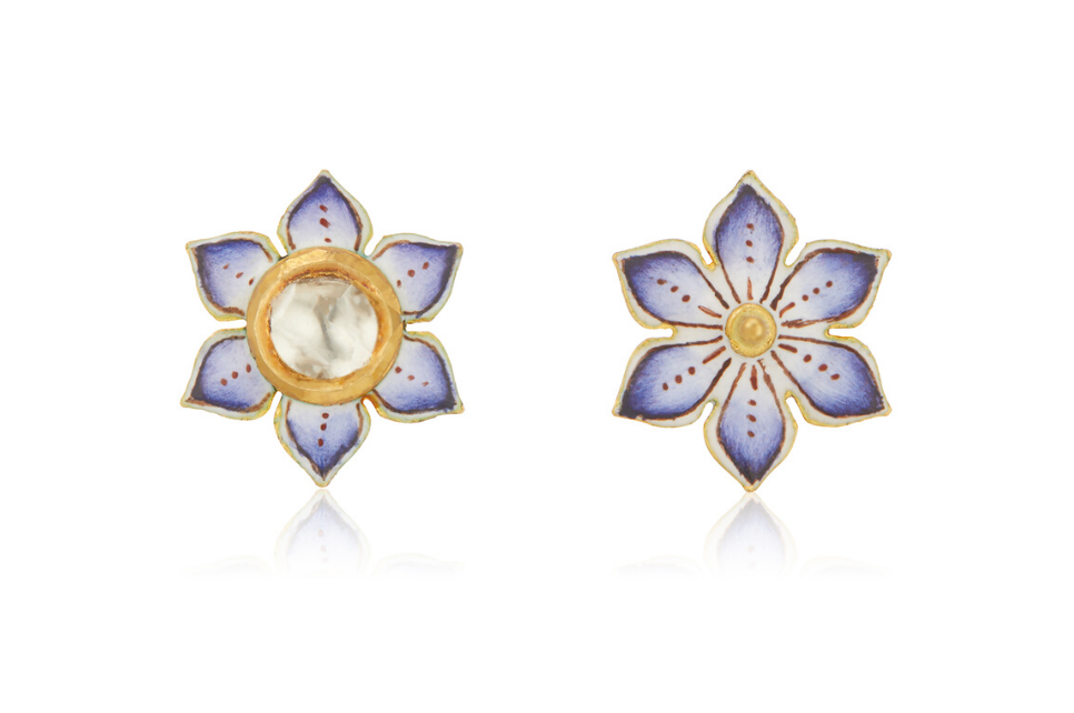 SVARA STUD EARRINGS