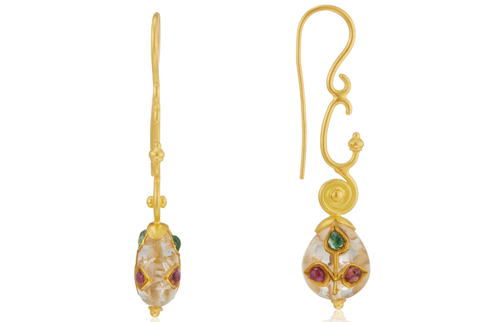 RADHIKA EARRINGS