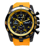 Mens Sports Watches Relogio Masculino Hot Sale Men Silicone Strap Quartz Watch Reloj S Shockproof Electronic Wristwatch 2019