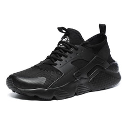 Spring and summer leisure shoes men breathable Korean version shoes