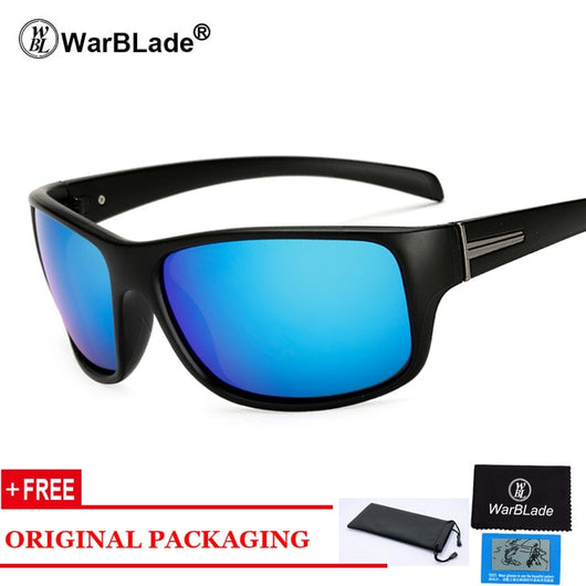 2018 Luxury Brand Polarized Sunglasses Men Top Quality Male Sun Glasses Driving Fashion Travel Eyewear UV400 Men's Oculos