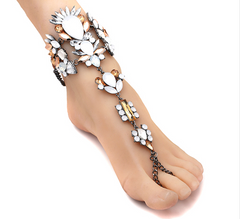 Goddess Foot Kandy