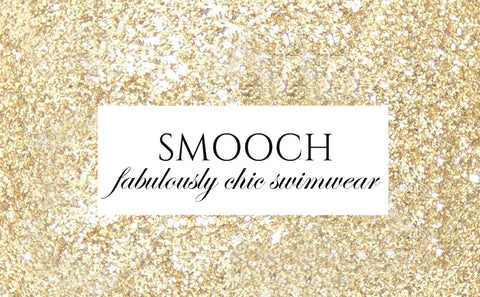 Smooch Gift Card - Smooch Swimwear, Luxury, Swimwear, bikinis, karmel, toronto, designer, miami, south beach, dubai designer, high end swimwear, monokini, top swimsuit, handmade, luxe, couture, one piece, women's bikini , swarovski, crystal bikini,