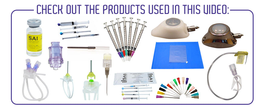 Laboratory Animal Research Catheter Access Tools