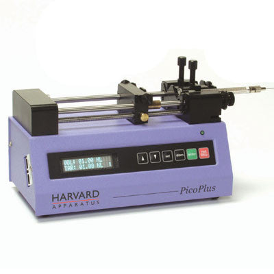 11 Pico Plus Syringe Pump