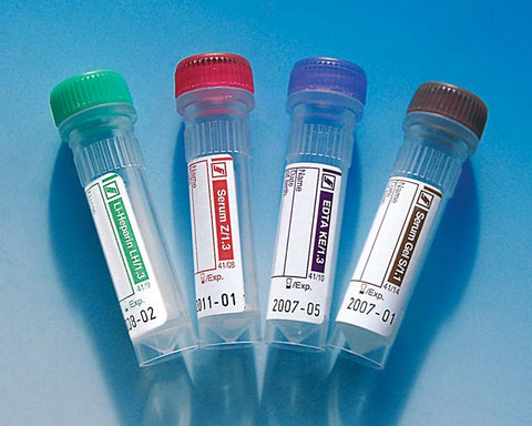 1ml Blood Collection Microtubes