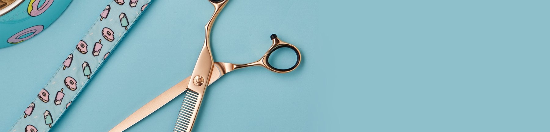 Thinning and Texturising Scissors