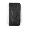 Classic Black Curved Grooming Duo Set