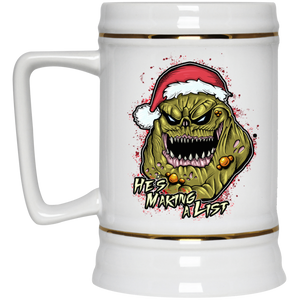 Nurgle Holiday Beer Stein