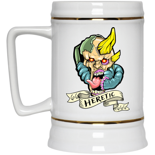 Plague Legion Beer Mug