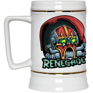 Chaos Knights Beer Stein