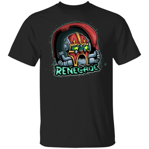 Red Chaos Knight T-Shirt [Big Boy]