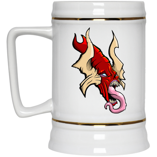 War Daemon Beer Mug
