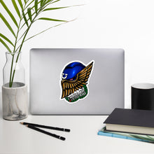Load image into Gallery viewer, Ultramarines Sticker