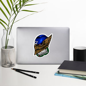 Ultramarines Sticker