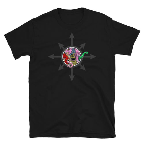 Forces of Chaos Daemons T-Shirt
