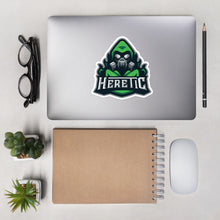 Load image into Gallery viewer, Heretic Stickers Green