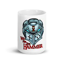 Load image into Gallery viewer, Grey Knight Mug