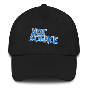 Not Science Hat