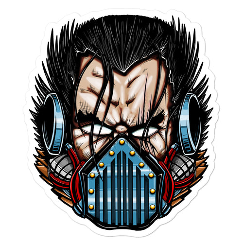 Space Wolves Sticker