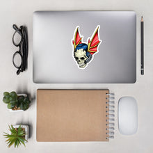 Load image into Gallery viewer, Night Lords Skull Sticker