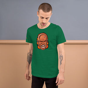 Salamanders T-Shirt Into The Fires Of Battle [Limited Time Offer]