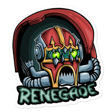 Load image into Gallery viewer, Renegade Knights Sticker
