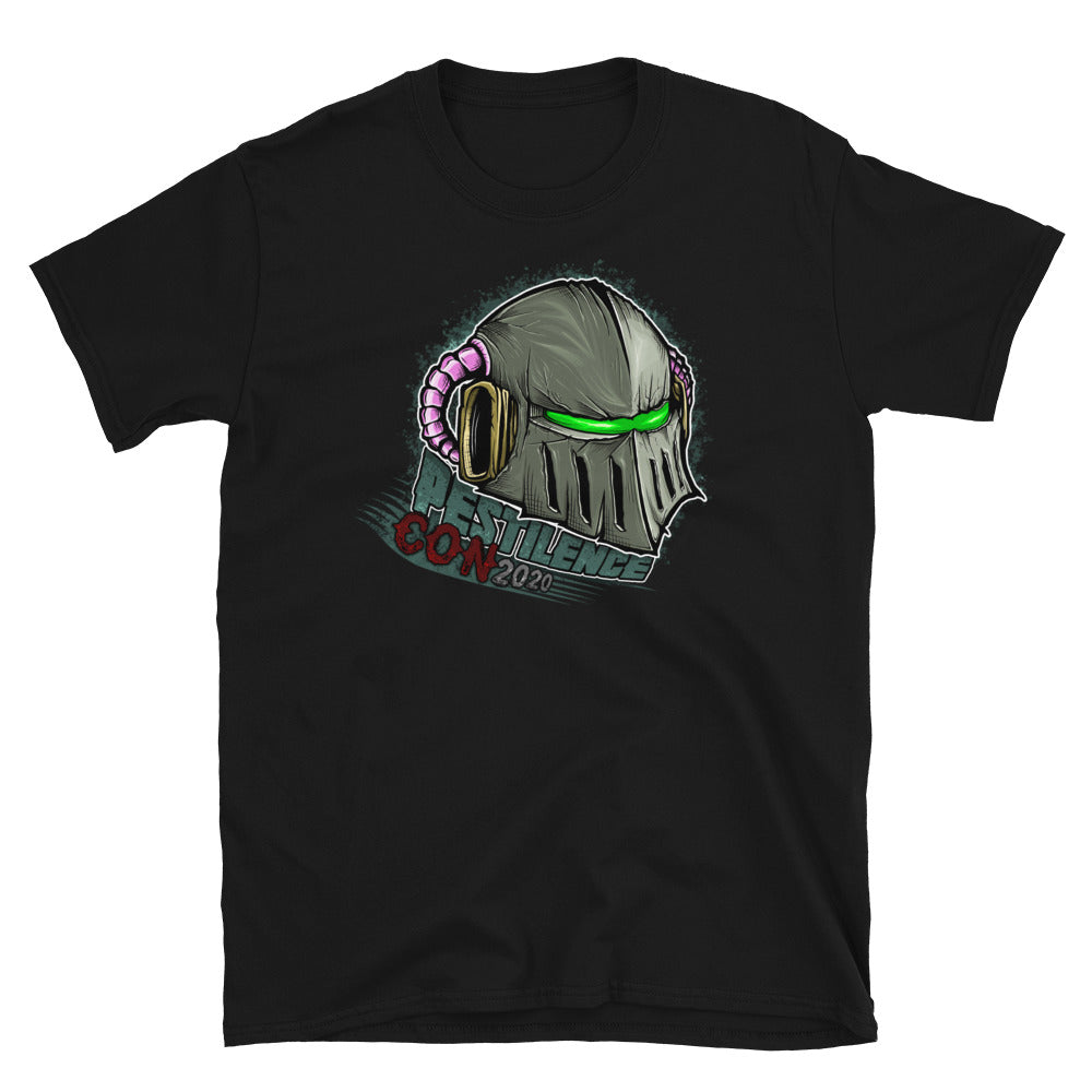 Death Guard Plague Marine T Shirt - 2020