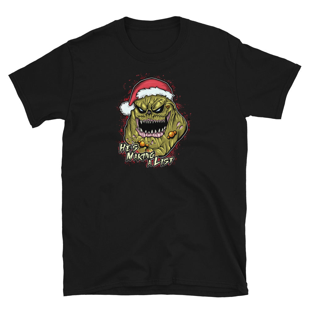 Nurgle Holiday Shirt