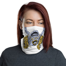 Load image into Gallery viewer, Chaos Marine Respirator Neck Gaiter