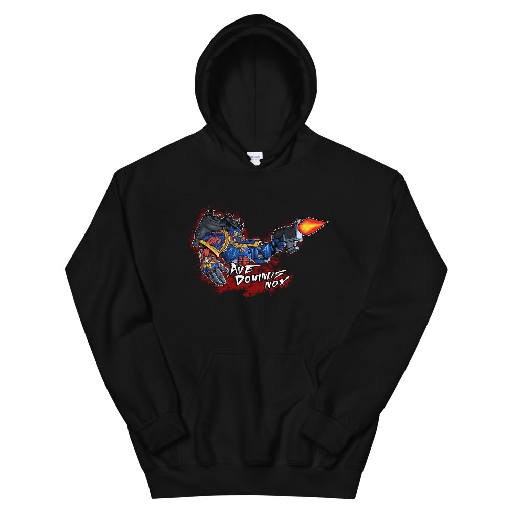 Night Lords Hoodie