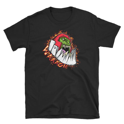 War Boss Ork T Shirt