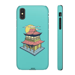 Shrine Snap Case
