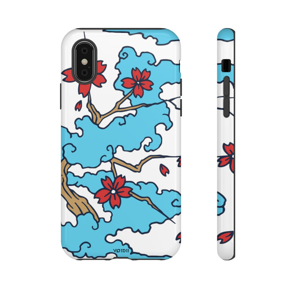 Sakura Tough Case