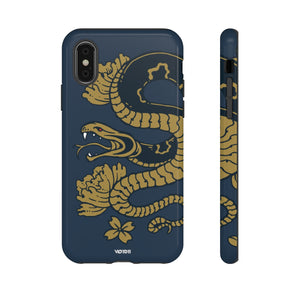 Snake Tough Case