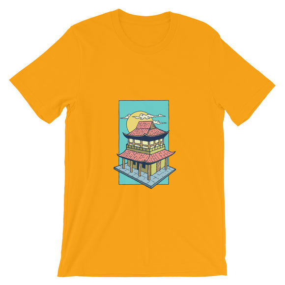 Shrine T-Shirt
