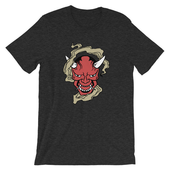 The Red Oni T-Shirt