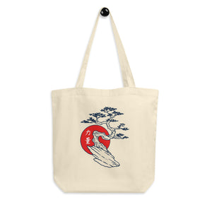 Bonsai Tree Tote Bag