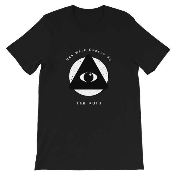 Chosen By The Void T-shirt